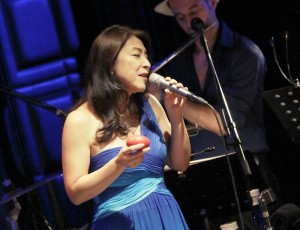 Lisa Live at Blue Note Tokyo June 24th 2014